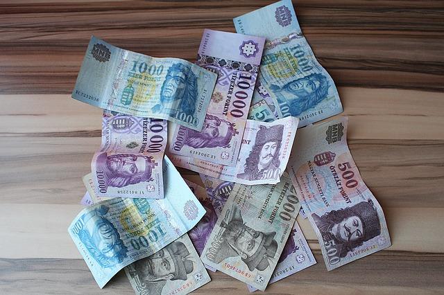 ajándék pénz ötletek