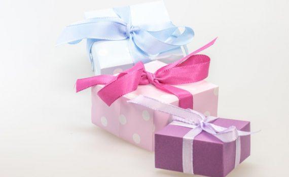 esküvői ajándék tippek